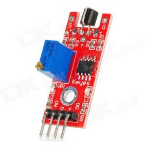 Flame Sensor Module | اتومز لاب | Atoms Lab